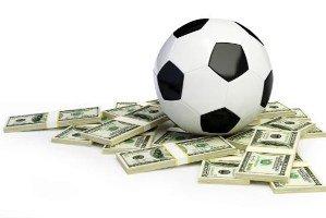 ۵ بازیکن دنیای فوتبال که پول پارو می کنند!