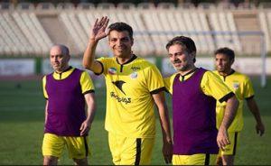 گلزنی فردوسیپور به گلر جنجالی استقلال در جام ستارهها