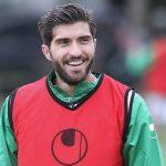 خوش گذرانی مهاجم تیم ملی ایران در گران ترین نقطه اروپا
