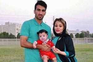 توئیت جالب حسین ماهینی درباره حضور مادرش در استادیوم