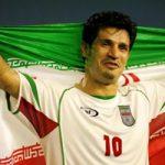 توهین بیشرمانه کاپیتان سابق الهلال به علی دایی