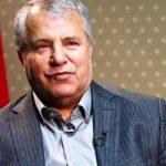 پرسپولیسی ها در هیات عزاداری علی پروین