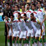 خبر بد برای تیم ملی سقوط ایران به سید چهارم جام جهانی