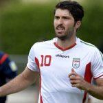 حمایت رسانههای یونانی از درخشش انصاریفر در تیم ملی
