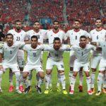 صعود ۲ پله ای ایران در جدیدترین رده بندی فیفا