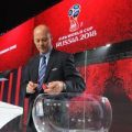 ۸ مهمان ویژه قرعه کشی جام جهانی ۲۰۱۸ معرفی شدند