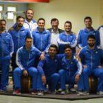 تیم ملی وزنه برداری ایران در خاک آمریکا قهرمان جهان شد