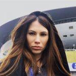 پیغام جالب مجری زن قرعه کشی جام جهانی به مردم ایران!