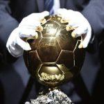 تیپ جالب ستاره های فوتبال جهان در مراسم توپ طلای ۱۰ سال پیش