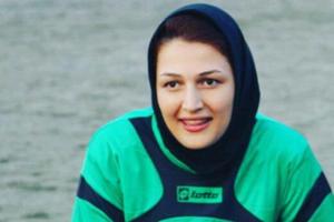 درگذشت دروازه بان زن لیگ برتر فوتبال بانوان کشورمان