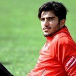 امیر عابدزاده به اردوی تیم ملی ایران دعوت شد
