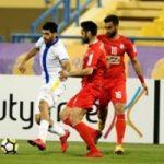 سلفی مهدی طارمی با هواداران تراکتورسازی پس از زدن ۲ گل