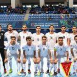 خداحافظی عجیب فرهاد توکلی ستاره تیم فوتسال بعد از قهرمانی در آسیا