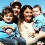 پیام جالب لیونل مسی بعد از تولد فرزند سومش