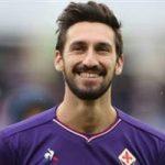 مرگ ناگهانی داویده آستوری ستاره ایتالیایی تیم فوتبال فیورنتینا