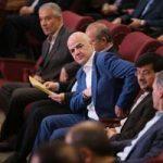 پیشبینی جالب رئیس فیفا از برنده دربی ۸۶