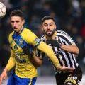 سود ویژه استقلال از حضور کاوه رضایی در جام جهانی ۲۰۱۸