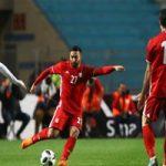 واکنش فدراسیون به صحبت های جنجالی مزدک گزارشگر بازی ایران و تونس