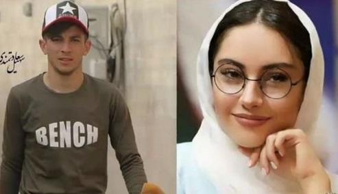 ازدواج فرشاد احمدزاده