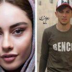 حاشیه های خبر ازدواج فرشاد احمدزاده با ترلان پروانه و خواهر زاده کامیابی نیا!