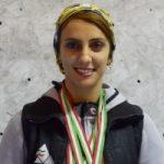 گفتوگوی جالب با الناز رکابی دختر صخره نورد ایرانی