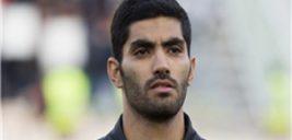 پیشنهادهای اروپایی و آسیایی محمد انصاری ستاره پرسپولیسی تیم ملی