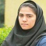 آغاز تاریخ سازی پارمیدا محمودیان نخستین بانوی وزنهبردار ایرانی