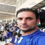 گفتگو جالب با هوادار آسیب دیده استقلال در بازی فینال جام حذفی