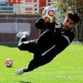 زنده کردن یاد عابدزاده در جام جهانی توسط امیر عابدزاده دروازهبان تیم ملی