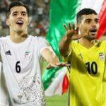 تفریح جالب بازیکنان تیم ملی ایران در رستورانی در مسکو! +عکس