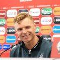 سخنان جنجالی سرمربی لیتوانی در مورد بازی با تیم ملی ایران
