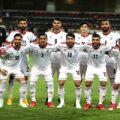 رونمایی از شماره بازیکنان تیم ملی در جام جهانی ۲۰۱۸ روسیه +عکس