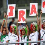 حمله هواداران عصبانی تیم ملی به رونالدو فوق ستاره فوتبال +عکس
