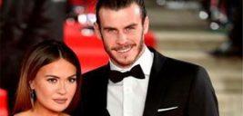 دلایل عجیب لغو ازدواج گرث بیل ستاره رئال و نامزدش اما ریس +تصاویر