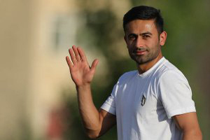 واکنش مدیر عامل استقلال به قرارداد امید ابراهیمی با الاهلی قطر +تصاویر