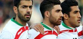 کارلوس کیروش جلوی خداحافظی ۳ بازیکن ملی پوش را گرفت +عکس