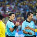 دستمزد داوران ایرانی در بازی های جام جهانی ۲۰۱۸ روسیه +تصاویر