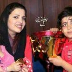 واکنش همسر مرحوم هادی نوروزی به ماجرای ممنوع الخروجی همسرش +تصاویر