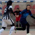 ضرب و شتم وحشتناک بازیکن فوتسال بانوان در ایران! + عکس