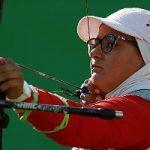 حال و روز زهرا نعمتی ورزشکار زن پس از حذف باورنکردنی از مسابقات آسیایی +تصاویر