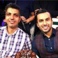 جدایی محمدحسین میثاقی گزارشگر محبوب از برنامه نود پس از ۱۰ سال +تصاویر