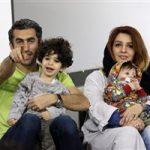 تیکه سنگین همسر مجتبی جباری به دو مدیر استقلالی در اینستاگرام +تصاویر