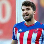 خوش گذرانی لوکس کریم انصاری فرد فوتبالیست ایرانی در اسپانیا +تصاویر