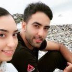 جراحی کیمیا علیزاده تکواندو کار کشورمان و عیادت همسرش از وی! +عکس