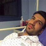تماس تصویری برانکو با حسین ماهینی بازیکن محبوب سرخ ها +تصاویر