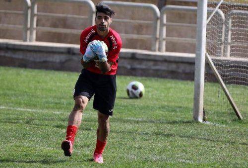مهدی طارمی فوتبالیست