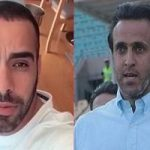 حمله شدید علی کریمی به آقازاده معروف و جنجالی +عکس