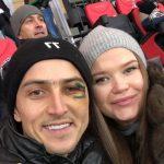 عکس وحشتناک از مصدومیت سردار آزمون فوتبالیست ایرانی روبین کازان