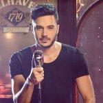 سورپرایز ویژه ایلیاس یالچینتاش خواننده ترک برای باشگاه تراکتورسازی +عکس