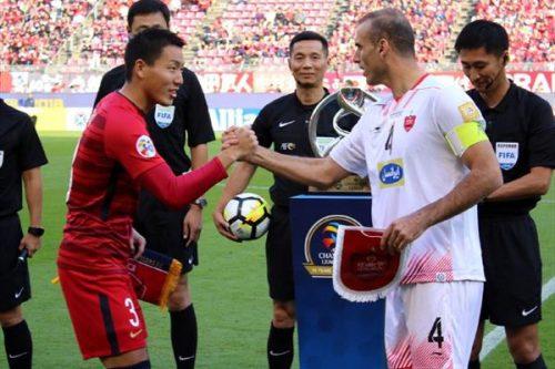 فینال آسیا